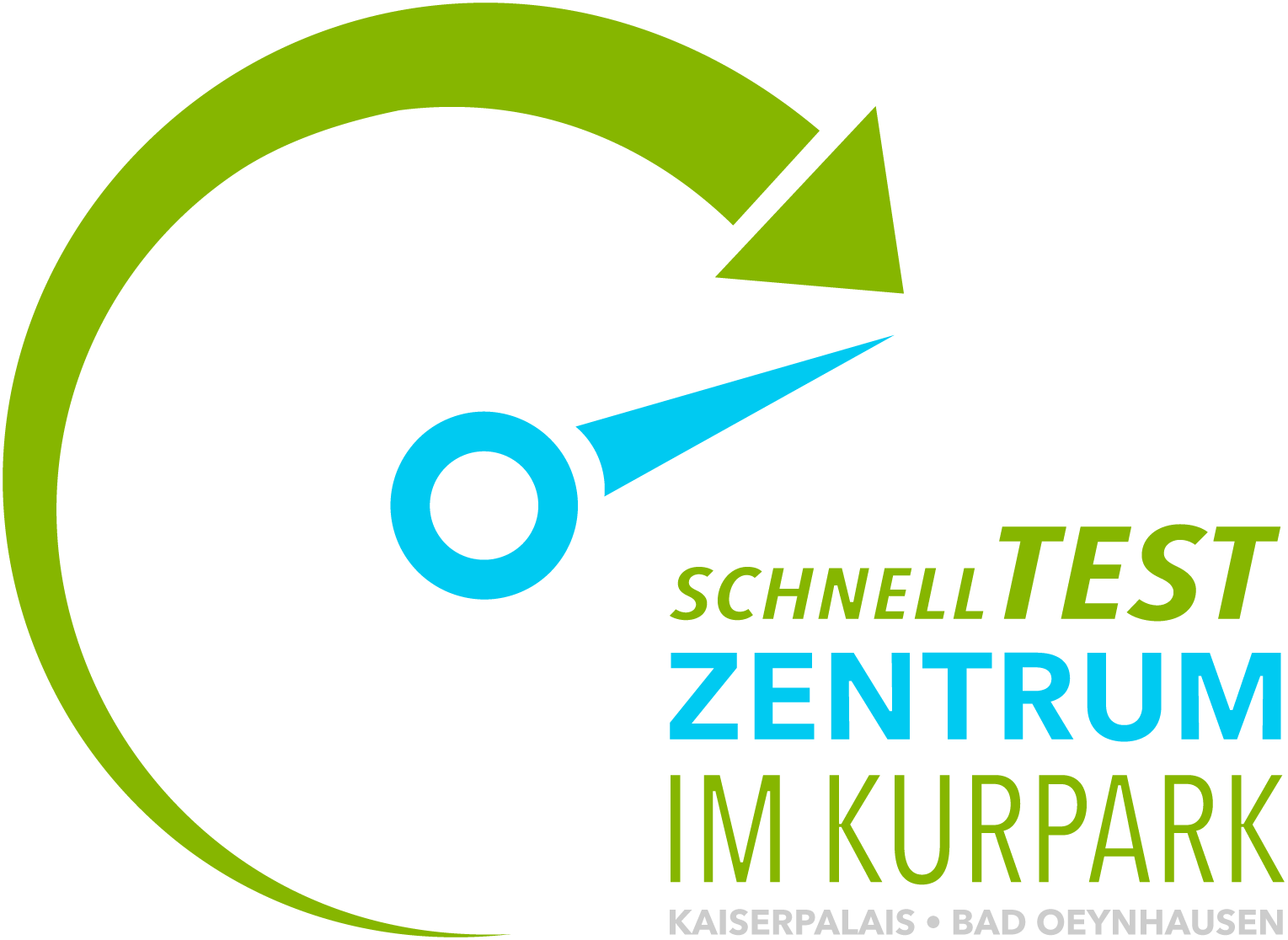 Corona Schnelltest Zentrum Bad Oeynhausen Kurpark Kaiserpalais